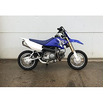2014 Yamaha TT-R50E for sale 200649316