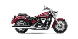 2014 Yamaha V Star 1300 Base specifications