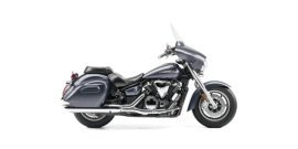 2014 Yamaha V Star 1300 Deluxe specifications