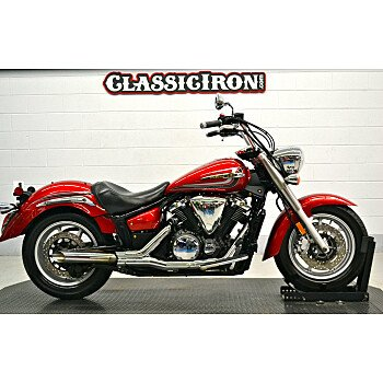 2014 Yamaha V Star 1300 for sale 200558785