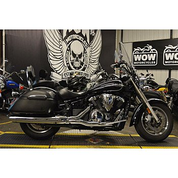 2014 Yamaha V Star 1300 for sale 200663774