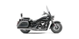 2014 Yamaha V Star 1300 Tourer specifications
