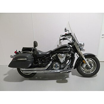 2014 Yamaha V Star 1300 for sale 200620508