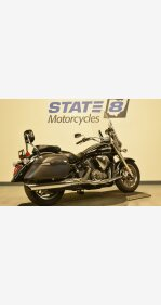 2014 Yamaha V Star 1300 for sale 200644601