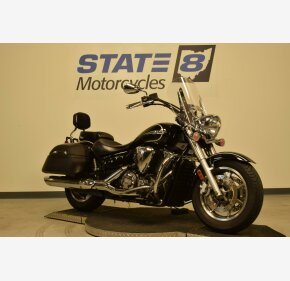 2014 Yamaha V Star 1300 for sale 200693149