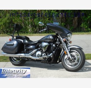 2014 Yamaha V Star 1300 for sale 200717727