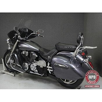 2014 Yamaha V Star 1300 for sale 200783345