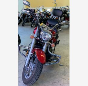 2014 Yamaha V Star 1300 for sale 200807067