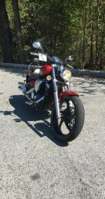 2014 Yamaha V Star 1300 for sale 200810441