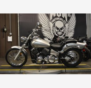2014 Yamaha V Star 650 for sale 200622750