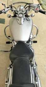 2014 Yamaha V Star 650 for sale 200640184