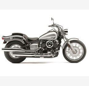 2014 Yamaha V Star 650 for sale 200718112