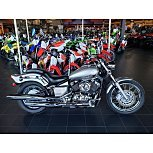 2014 Yamaha V Star 650 for sale 200745346