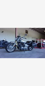 2014 Yamaha V Star 650 for sale 200934265