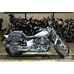 2014 Yamaha V Star 650 for sale 201024933