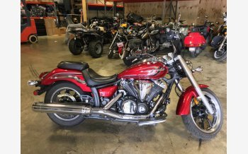 2014 Yamaha V Star 950 for sale 200646580