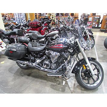 2014 Yamaha V Star 950 for sale 200744878
