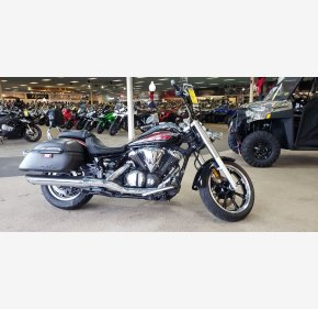 2014 Yamaha V Star 950 for sale 200802022
