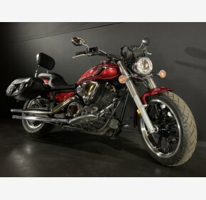 2014 Yamaha V Star 950 for sale 200902917