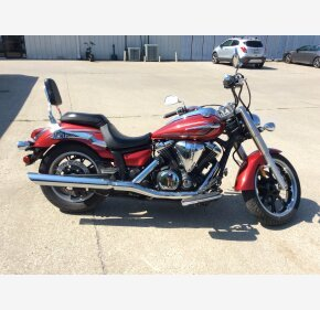2014 Yamaha V Star 950 for sale 200938176