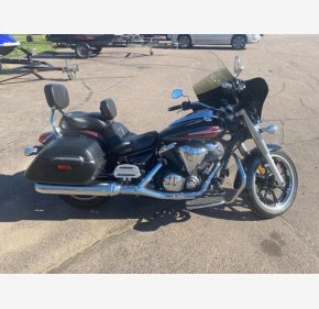 2014 Yamaha V Star 950 for sale 200950494