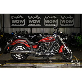 2014 Yamaha V Star 950 for sale 201069360
