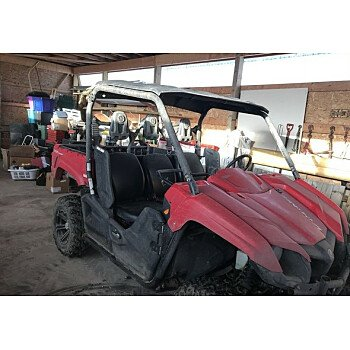 2014 Yamaha Viking for sale 200518592