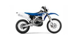2014 Yamaha WR200 450F specifications