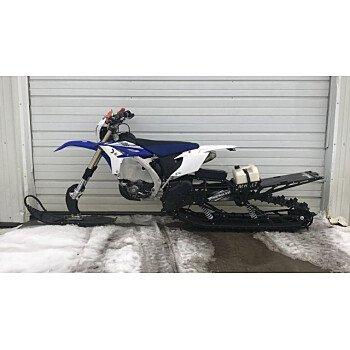 2014 Yamaha WR450F for sale 200527143