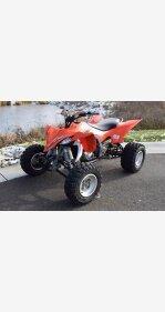 2014 Yamaha YFZ450R for sale 200668662