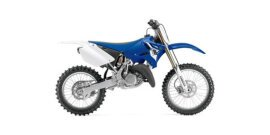 2014 Yamaha YZ100 125 specifications