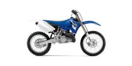 2014 Yamaha YZ100 250 specifications
