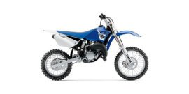2014 Yamaha YZ100 85 specifications