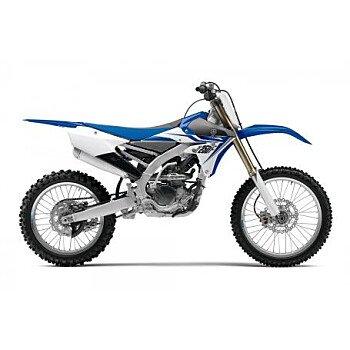 2014 Yamaha YZ250F for sale 200696991