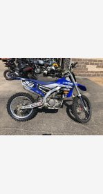 2014 Yamaha YZ250F for sale 200720080