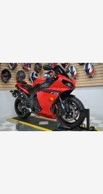 2014 Yamaha YZF-R1 for sale 200691055