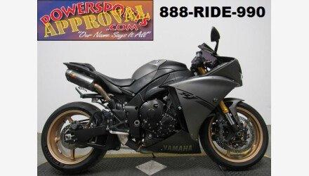 2014 Yamaha YZF-R1 for sale 200691426