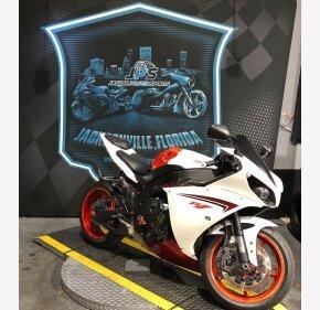 2014 Yamaha YZF-R1 for sale 200753580