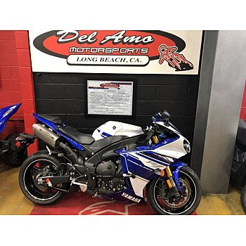 2014 Yamaha YZF-R1 for sale 200758910
