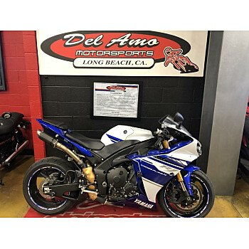 2014 Yamaha YZF-R1 for sale 200778257