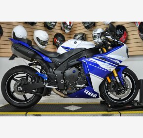 2014 Yamaha YZF-R1 for sale 200807734
