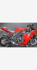 2014 Yamaha YZF-R1 for sale 200809825