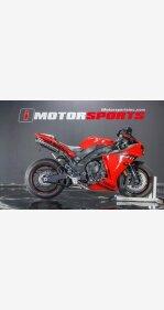 2014 Yamaha YZF-R1 for sale 200809880