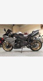 2014 Yamaha YZF-R1 for sale 200813836
