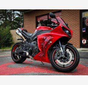 2014 Yamaha YZF-R1 for sale 200911052