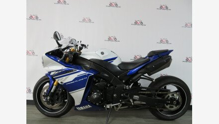 2014 Yamaha YZF-R1 for sale 200917019