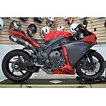 2014 Yamaha YZF-R1 for sale 201014051