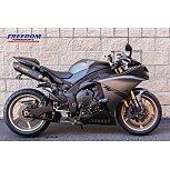2014 Yamaha YZF-R1 for sale 201022195