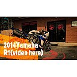 2014 Yamaha YZF-R1 for sale 201023430