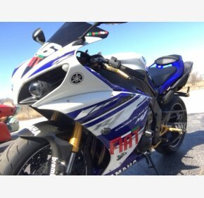 2014 Yamaha YZF-R1 for sale 201057796